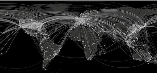 world interconnections